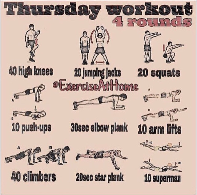 I Suggest Doing This Workout Early In The Day If You Live An Apartment Or Place A Yoga Mat Underneath But Get That