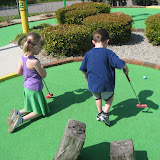 Miniature Golf in Myrtle Beach - 040410 - 01