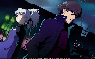 Darker than Black S1 BD Sub Indo [Tamat]