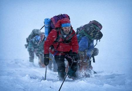 Everest 987