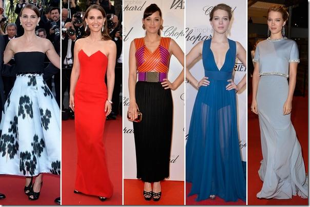 Alfombra roja Cannes 2015 06