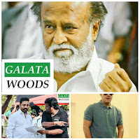 Rajinikanth Support For Nadigar Sangam Team And Election