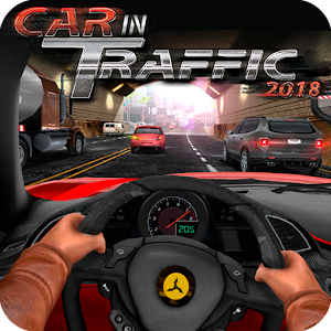 Car In Traffic 2018 For PC (Windows & MAC)