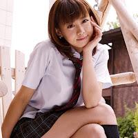 [DGC] 2007.10 - No.499 - Erika Ura (浦えりか) 017.jpg