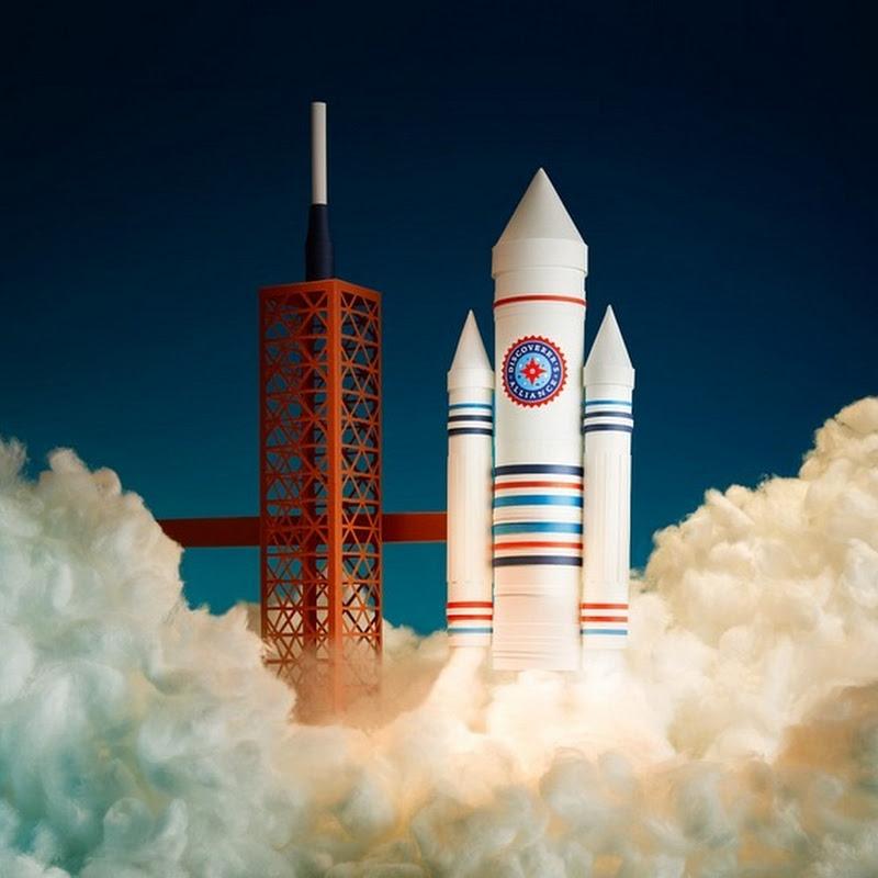 Essay: Space Exploration