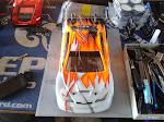 T.O.P. Photon EX Nomac RC Hot Wheels Deventer