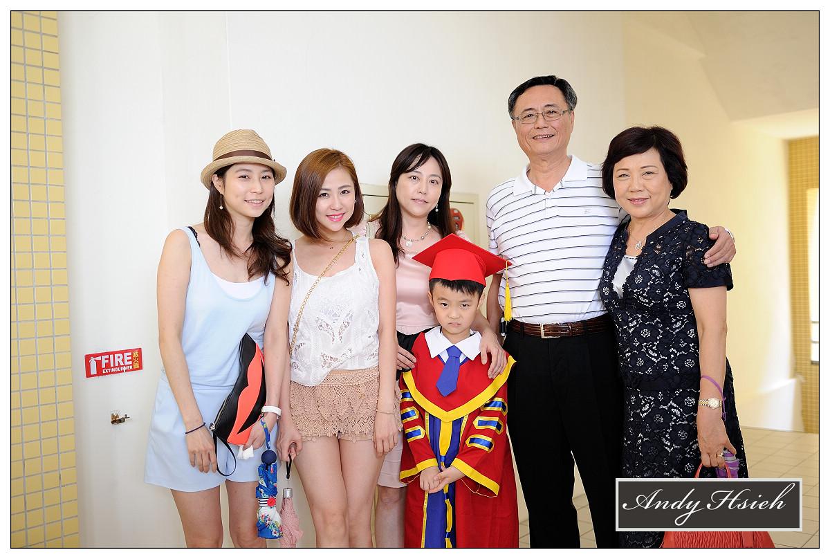 畢業典禮拍攝