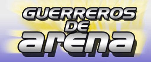 Guerreros de Arena en VIVO - Frecuencia Latina