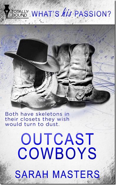 outcast cowboys