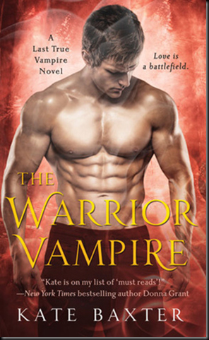 The-Warrior-Vampire