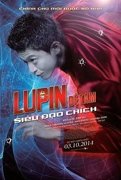 Siêu Đạo Chích Lupin Đệ Tam - Lupin The Third (2014)