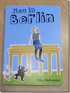 Neu in Berlin Charlie