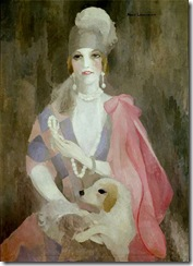 0Marie-Laurencin-La-baronne-Gourgaud-au-manteau-rose-vers-1923-®Adagp-Paris-2012