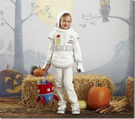 disfraz casero astronauta (14)