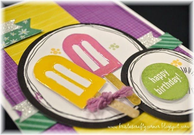 Mojo Monday_popsicle_taste of summer_card_cu