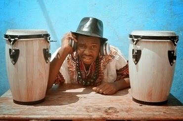Lasperrone Ft Dj Kinny Afro Beatz & Dj Carlos Correia - A Caba