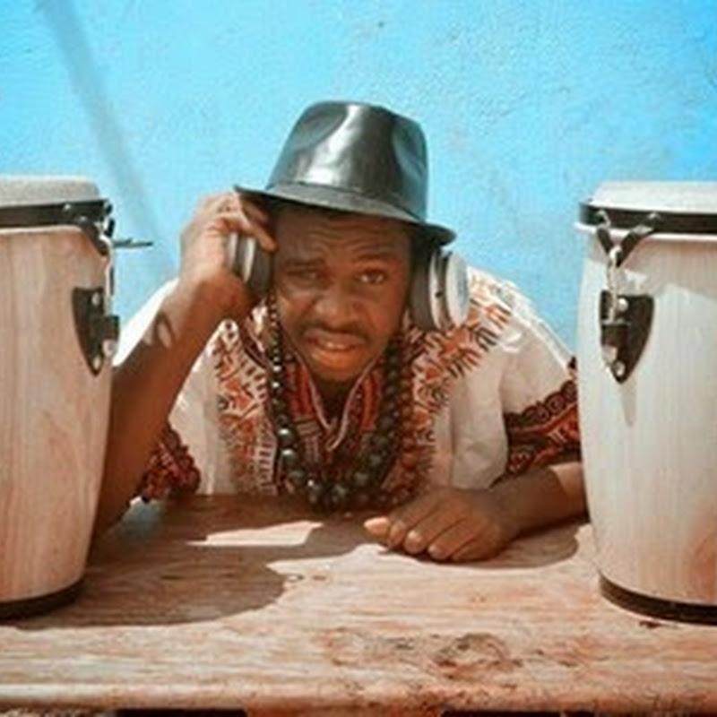 Lasperrone Ft Dj Kinny Afro Beatz & Dj Carlos Correia - Acaba (Afro 2k15) [Download]