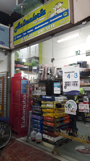 Animaleria Pet Shop, R. Jardim Botânico, 728 - Loja 112 - Jardim Botânico, Rio de Janeiro - RJ, 22460-000, Brasil, Loja_de_animais, estado Rio de Janeiro