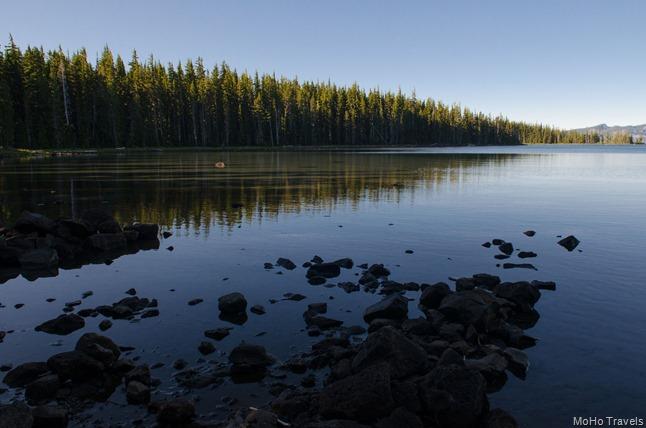 Waldo Lake Camping-107