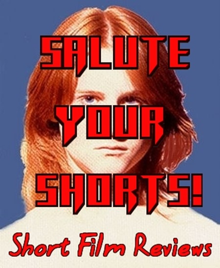 Salute Your Shorts Banner