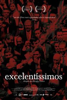 Baixar Filme Excelentíssimos (2019) Dublado Torrent Grátis
