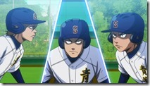 Diamond no Ace 2 - 15 -22