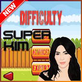 Best SUPER KIM Kardashian Game 2017 for free APK for Ubuntu