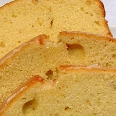 Mamma's Dutch Pound Cake