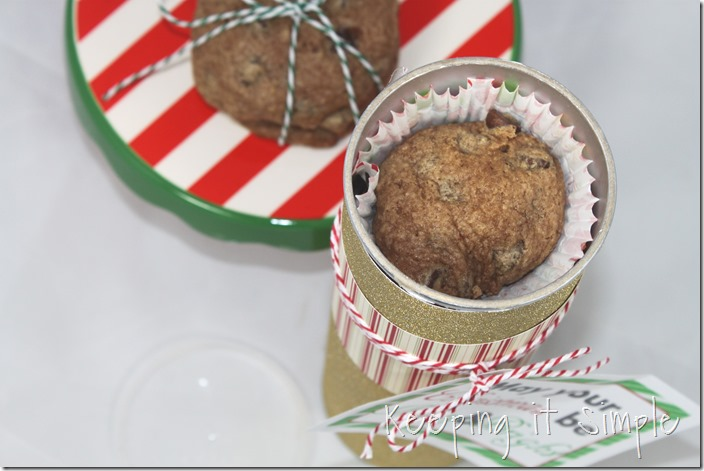 #ad 4-Ingredient-apple-cinnamon-cookies-recipe #HolidayWithGlade (13)