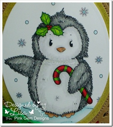 Cute Penguin (3)