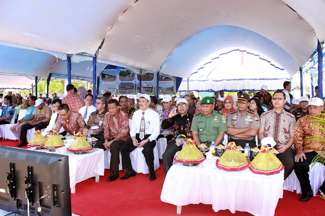 Ground Breaking Rusus Bantaeng-18