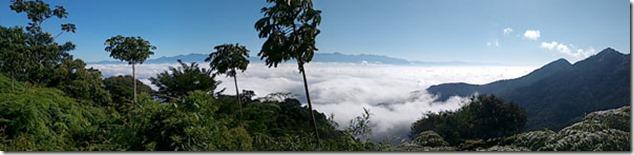 Panoramica Serra da Bocaina