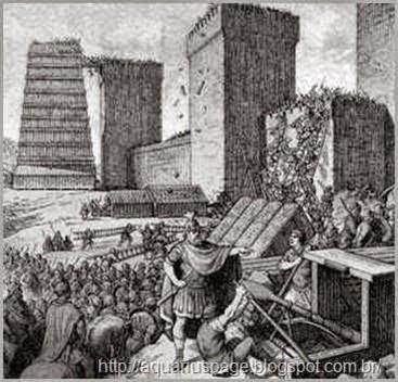 guerra judaica romana ano 70dc