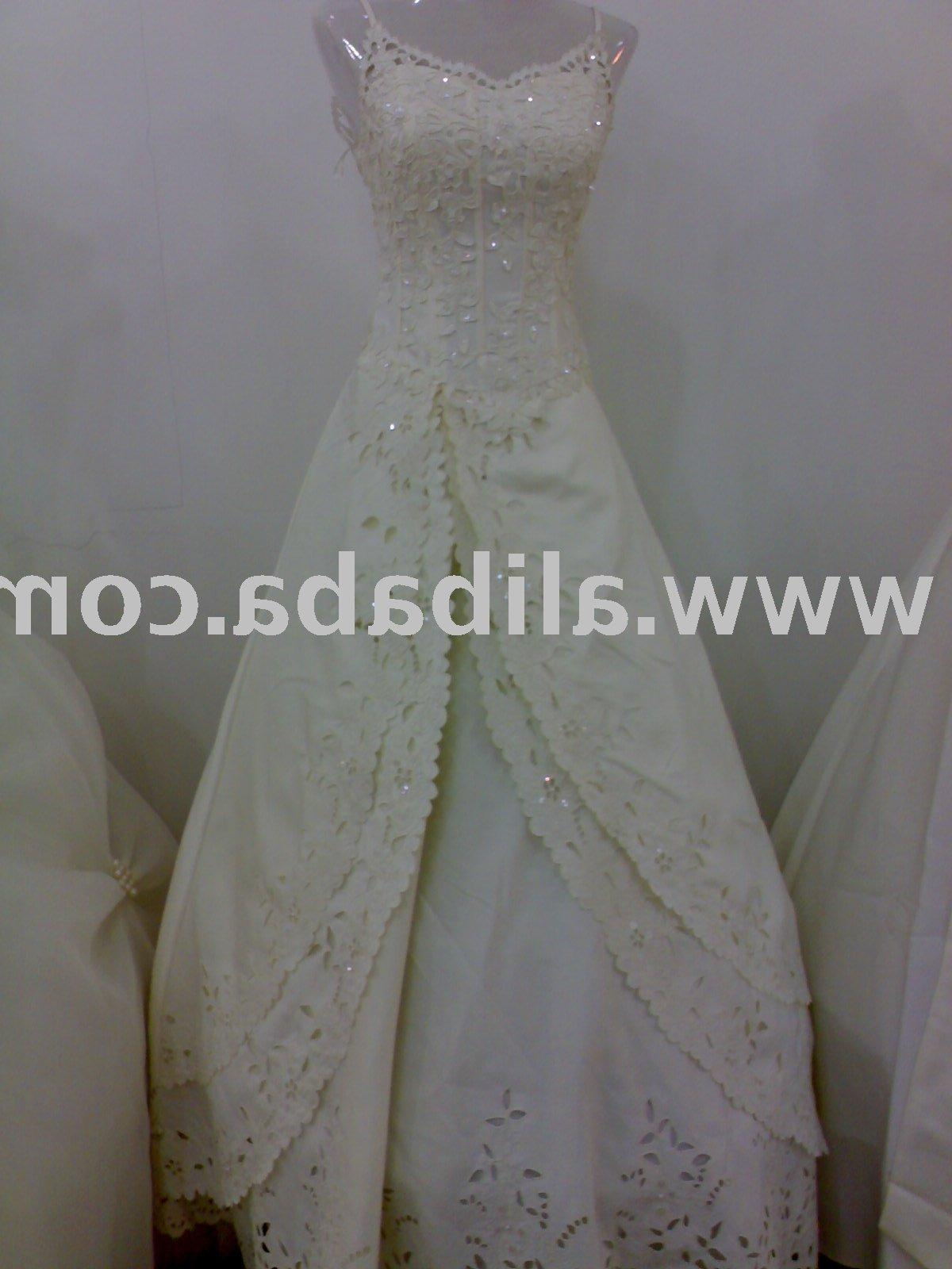 Of Designs Of Bridal Gowns