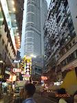 Back in Tsim Sha Tsui area