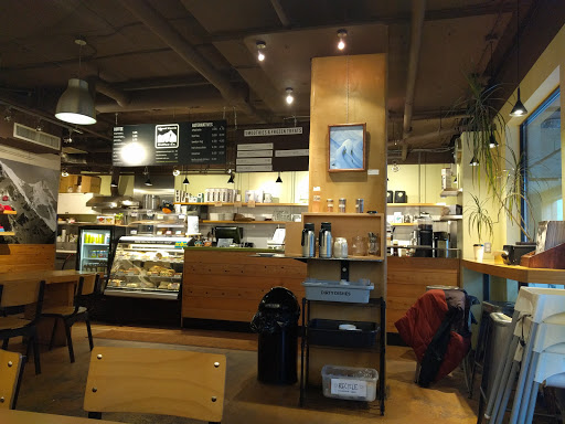 Mount Currie Coffee Company, 7331 Arbutus St #2, Pemberton, BC V0N 2L0, Canada, Cafe, state British Columbia