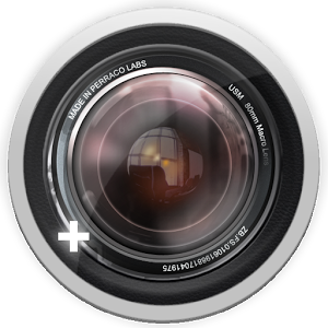 Cameringo+ Effects Camera v2.5.5