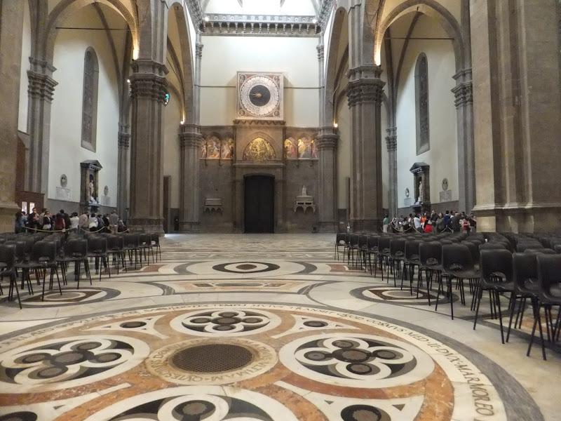 Florencia, Santa Maria dei Fiori