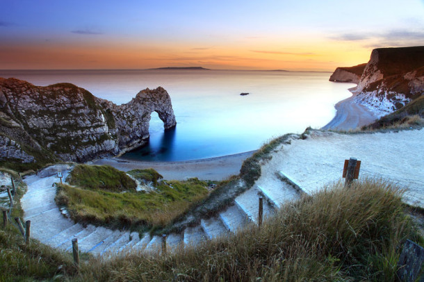 5 THE MOST BEAUTIFUL BEACHES IN THE WORLD - technology - photo#38
