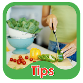 Free Cooking Tips APK for Windows 8
