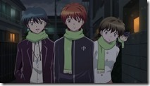 Kyoukai no Rinne - 22-38