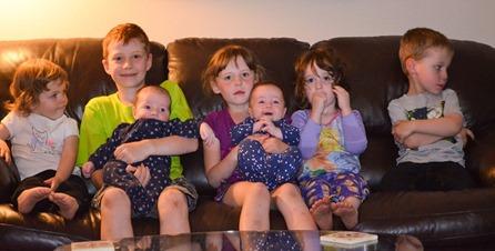 Kids 2 June 7 2015