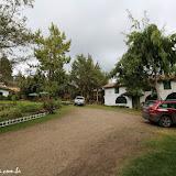Pousada Ingapirca, Equador