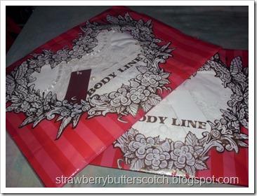 Bodyline Bags