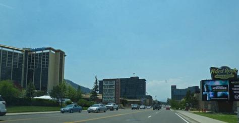 Stateline Casinos