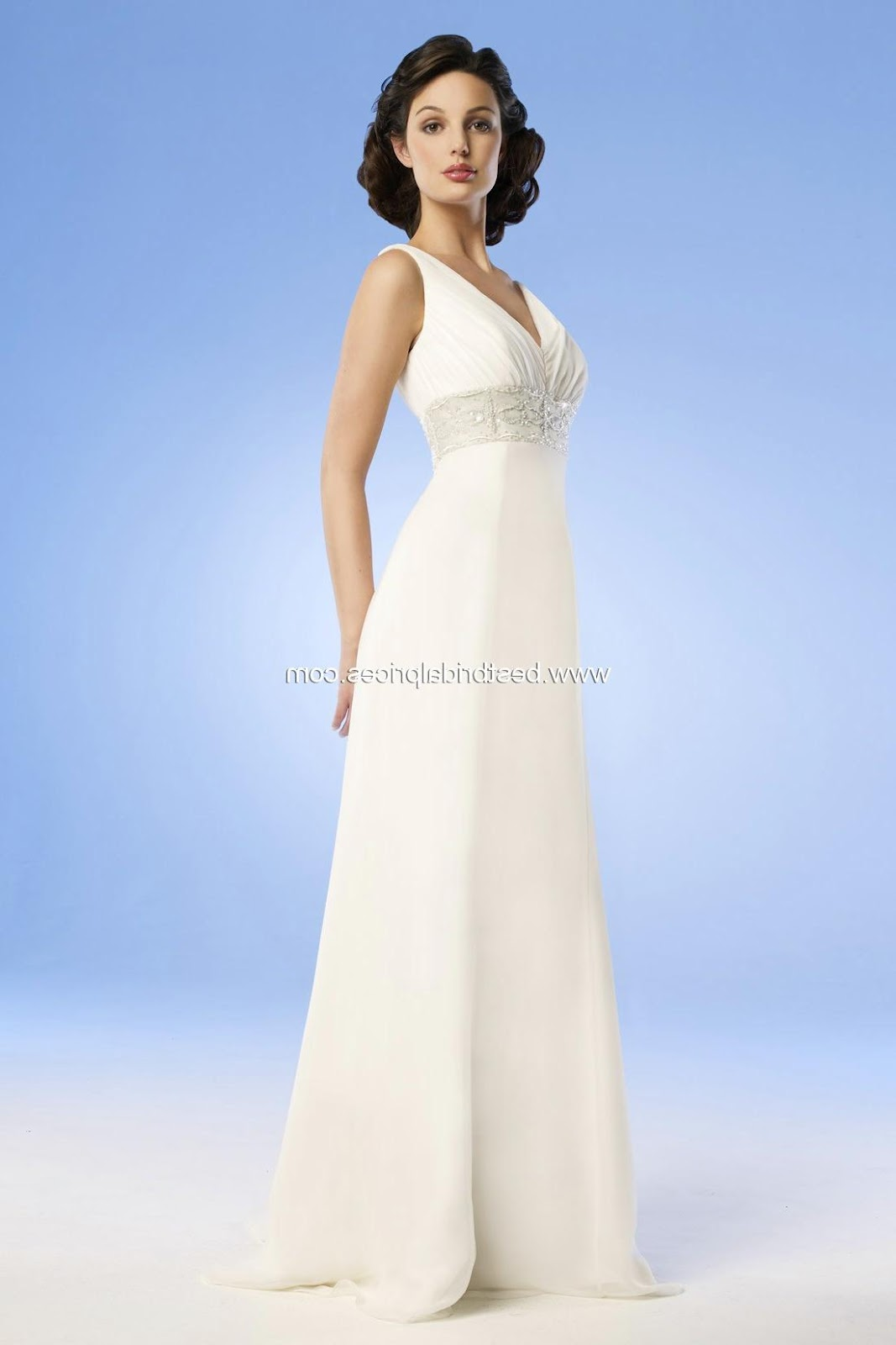 Eden Informal Wedding Dresses