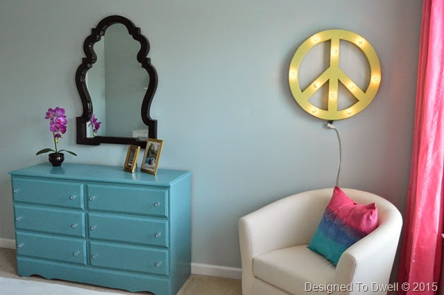 Tween Room Decor