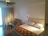 a wonderful studio with panoramic sea view for rent and sale     to rent in Na Jomtien Pattaya