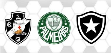 vaspalbot FIFA 13: Vasco, Palmeiras e Botafogo em Novembro