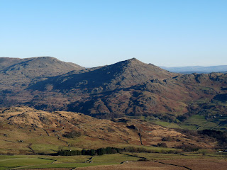 Caw from Hesk Fell